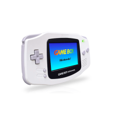 2001 Gameboy Advance