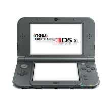 2015 New Nintendo 3DS XL