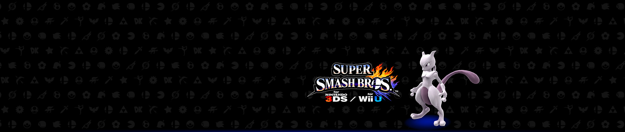 Super Smash Bros. Club Nintendo Promotion