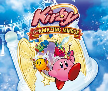 Kirby & die wun... Kirby Spiele