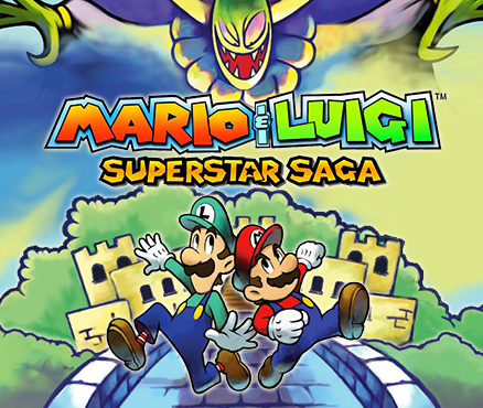 Mario And Luigi Superstar Saga Gba Rom Cool