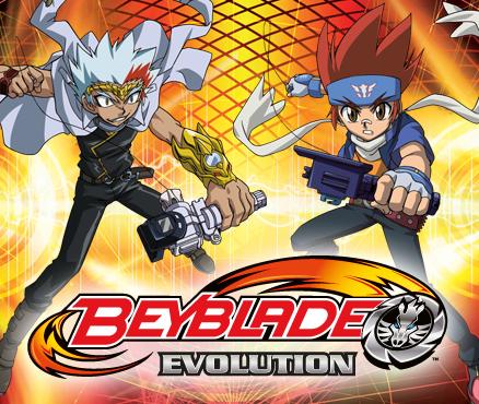 Beyblade Evolution Nintendo 3ds Games Nintendo