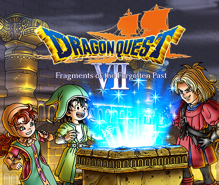 Dragon Quest Vii 3Ds Us Release Date