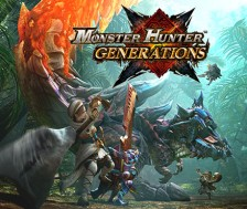 Brochure di Monster Hunter™ Generations