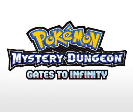 Pokémon Mystery Dungeon: Gates to Infinity to launch across Europe on 17th May