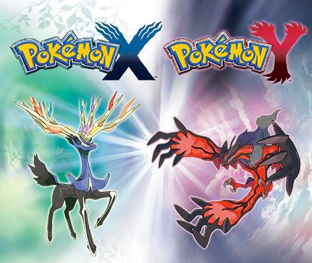 Hazte con el Pokémon Gengar variocolor con su Megapiedra y con el Pokémon  singular Diancie para tu juego Pokémon X o Pokémon Y | Noticias | Nintendo