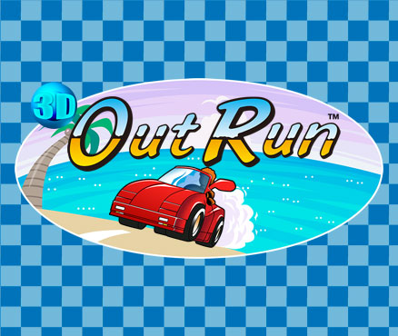 3D Out Run™