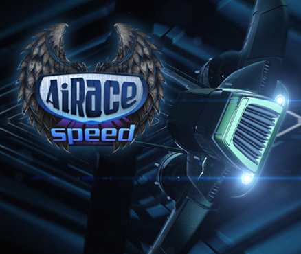 AiRace Speed