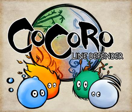 Cocoro - Line Defender