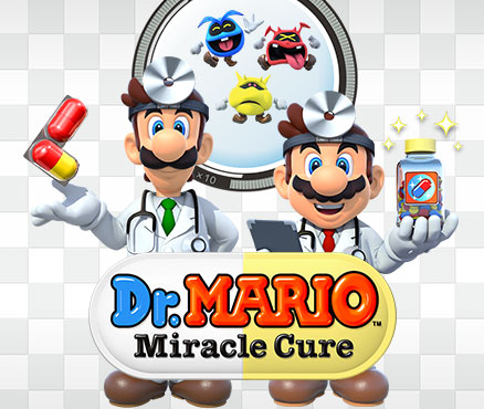 dr mario miracle cure nintendo 3ds download software games