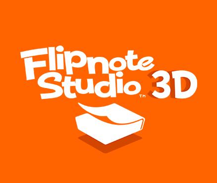 Crea animaciones en 3D en Nintendo 3DS con Flipnote Studio 3D