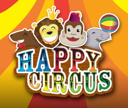 Circus Happy