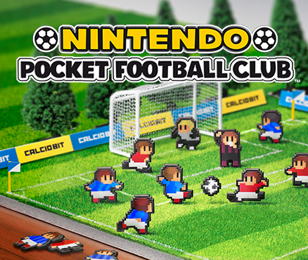 Nintendo Pocket Football Club, 3DS