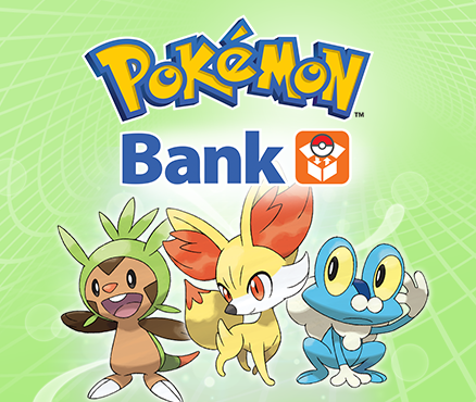 Pokémon Bank and Poké Transporter postponed