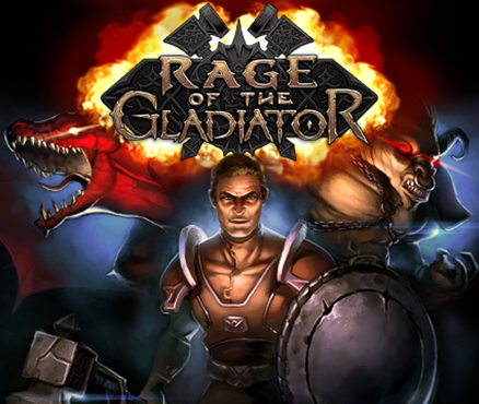 Rage of the Gladiator