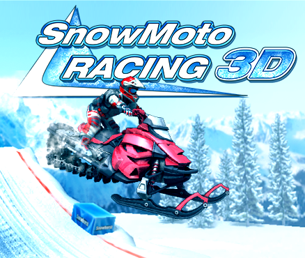Snow Moto Racing 3D