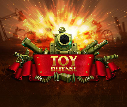 Toy Defense