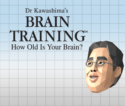Dr. Kawashima's Brain Training: How Old is Your Brain?