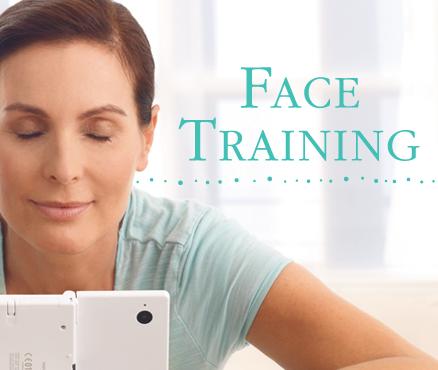 facial exercise classes