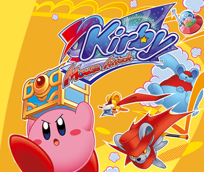 Kirby: Topi all' attacco