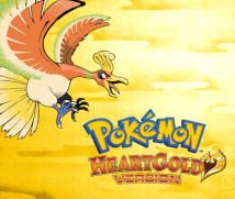Pokémon HeartGold Version