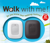 Walk with me! Do you know your walking routine?