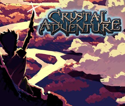 Crystal Adventure
