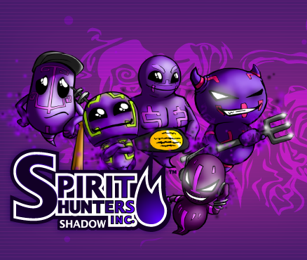 Spirit Hunters Inc Shadow