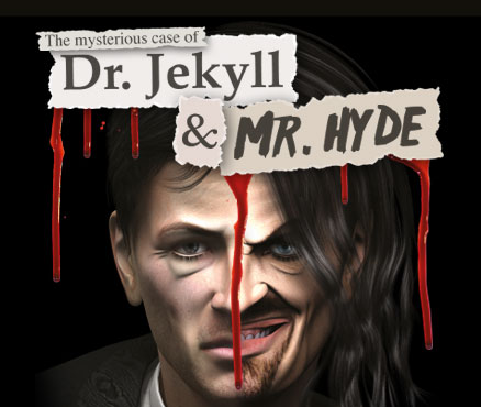 dr jekyll and mr hyde Dr henry jekyll and his alternative personality, mr edward hyde, is a fictional  character in robert louis stevenson's 1886 novella strange case of dr jekyll.