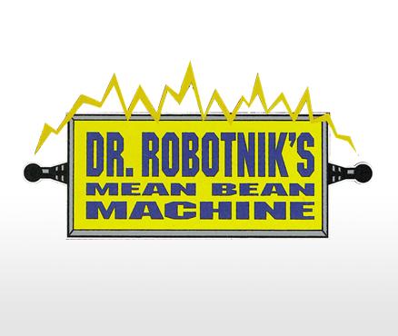 doctor robotnik s bean machine