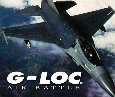 G-LOC: Air Battle (Sega Game Gear, 1991) for sale online ...