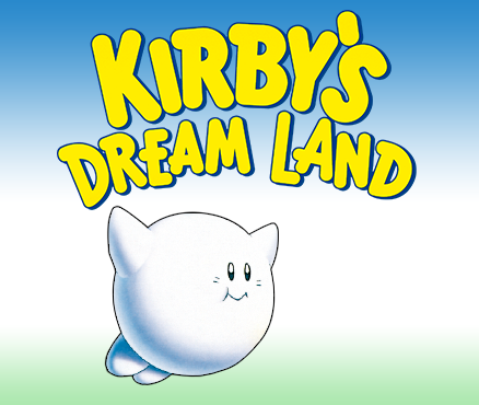 Kirby's Dream Land™