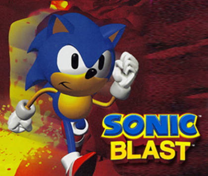 Sonic Blast™