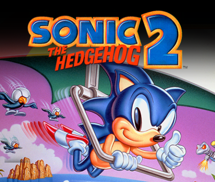 Sonic the Hedgehog 2™