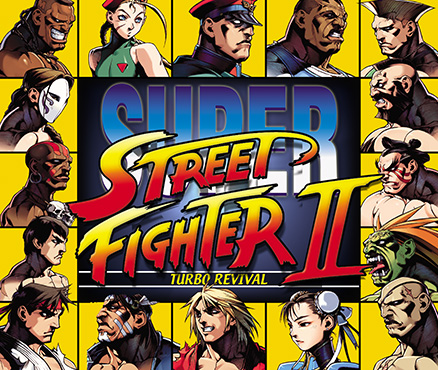 street fighters 2 free download