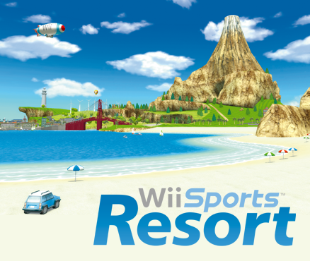Nuovi trucchi per Wii Sports Resort