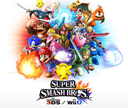 Nintendo eShop-sale: Super Smash Bros. for Nintendo 3DS en Wii U