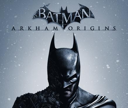 Batman Arkham Origins Demo