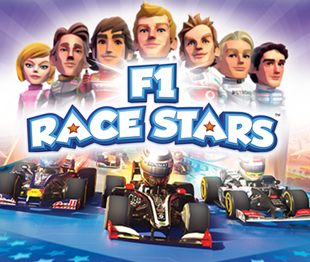 f1 race stars powered up edition wii u jogos nintendo. Black Bedroom Furniture Sets. Home Design Ideas