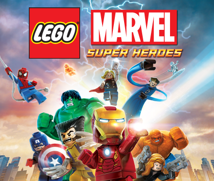 lego marvel superheroes 2 how to unlock open world