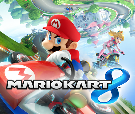 Mario Kart 8 sells more than 1.2 million units worldwide over first weekend