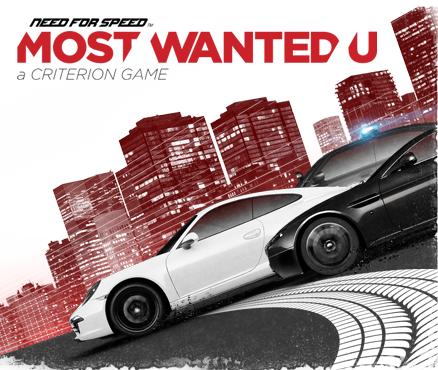Need For Speed Most Wanted U Wii U Juegos Nintendo