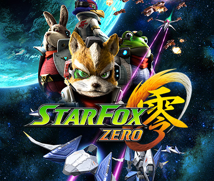 Star Fox Zero – Dev Team Interview: Part One