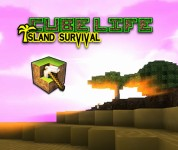 Cube Life Island Survival