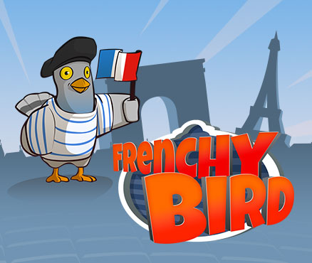 Indie All-Stars Fighting Game TM_WiiUDS_FrenchyBird