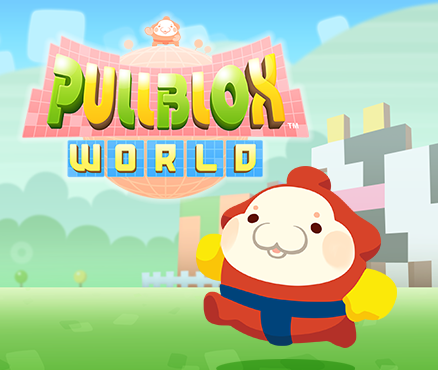 Pullblox World, Wii U