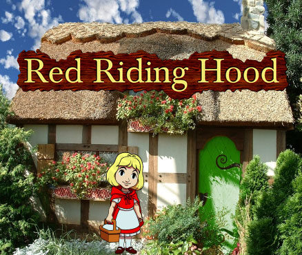 Indie All-Stars Fighting Game TM_WiiUDS_RedRidingHood