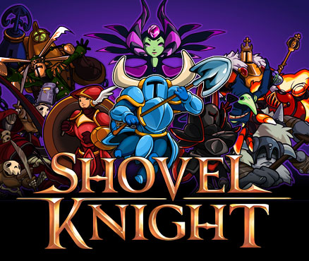 Nintendo eShop developer discussion: Yacht Club Games discusses Shovel Knight