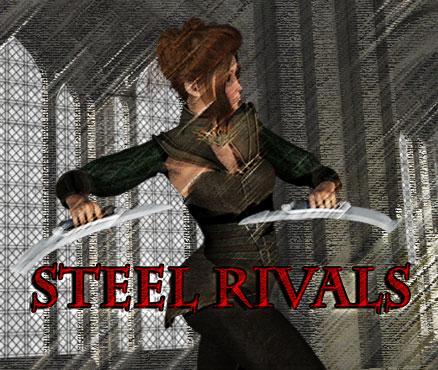 Steel Rivals Скачать Торрент - фото 7