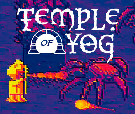 TEMPLE OF YOG